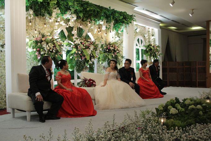 MC Wedding Mercure Jakarta Kota - Anthony Stevven by Anthony Stevven - 007