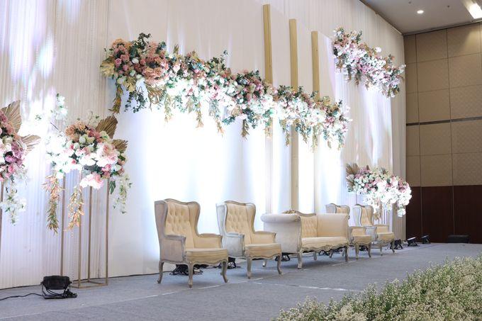 MC Wedding Nusantara Hall ICE BSD - Anthony Stevven by Anthony Stevven - 014