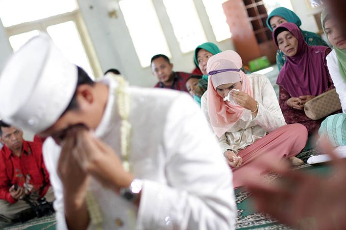 Anggi & Barry Wedding by Lili Aini Photography - 006