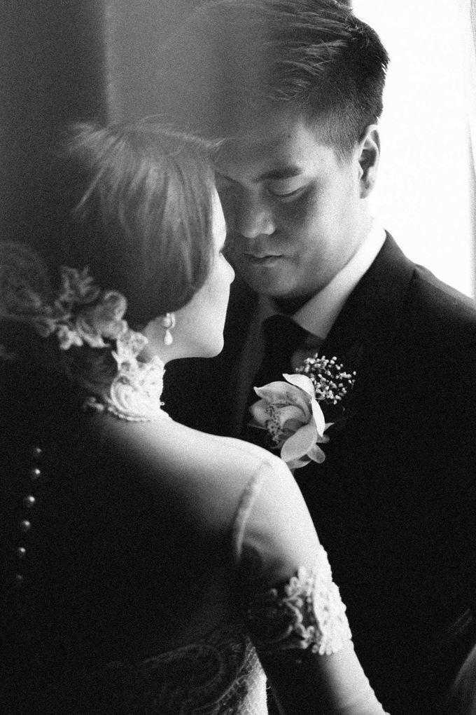 CALVIN & SANTI WEDDING by HAPE by MA Fotografia - 040
