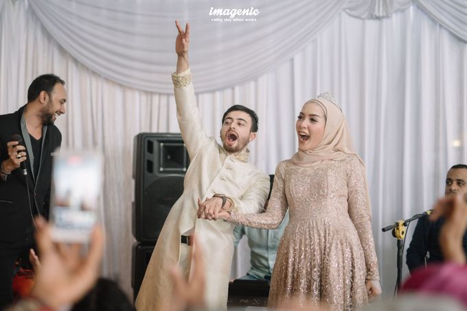 Holy Matrimony Farhad and Hamidah by Imagenic - 041