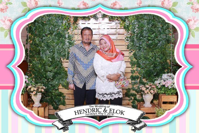 hendrik & Elok wedding by The Caramel's Corner - 041