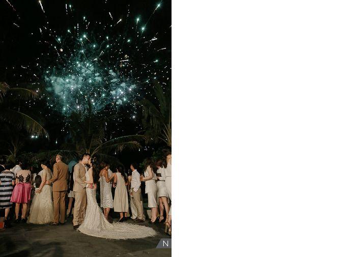 Rizky & Yosephine Wedding by Diorama Tailor - 041