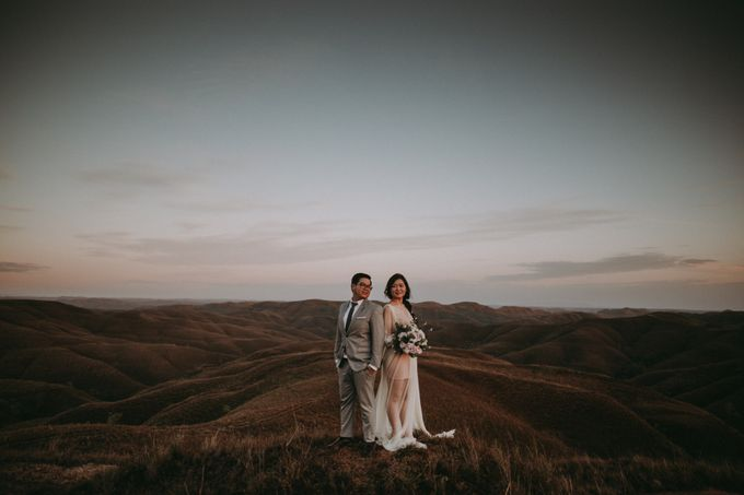 Anton & Cynthia Elopement Session by Chroma Pictures - 021