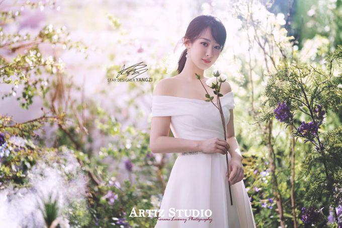 PURPLE CONCEPT by Korean Artiz Studio - 009