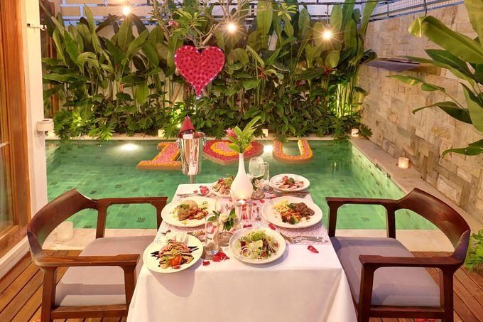 Honeymoon Package at The Jimbaran Villa by Ayona Villa - 012