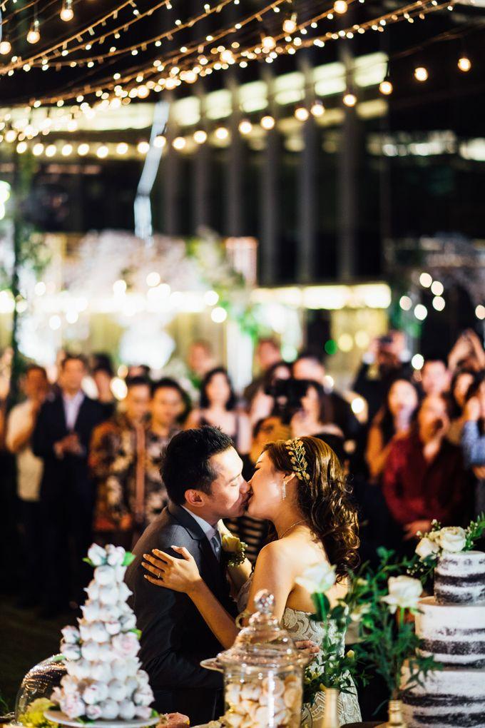 The Wedding of Anton & Christie by Memoira Studio - 045