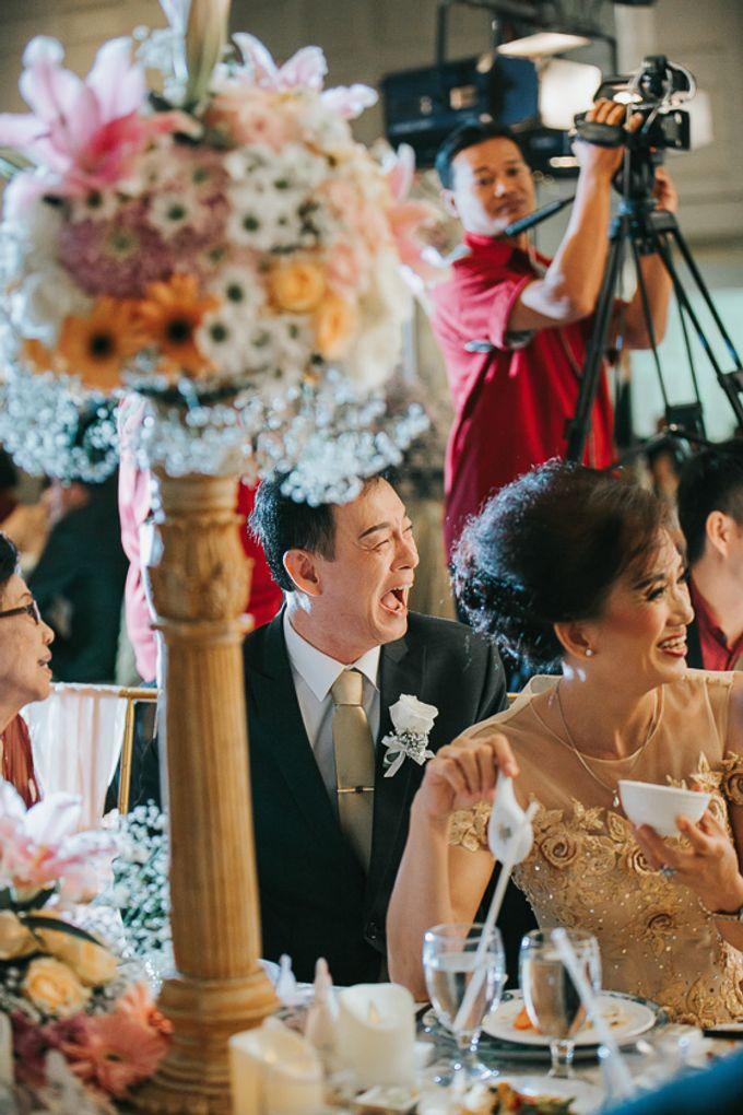 Wedding Of Alex & Olvi by My Day Photostory - 046
