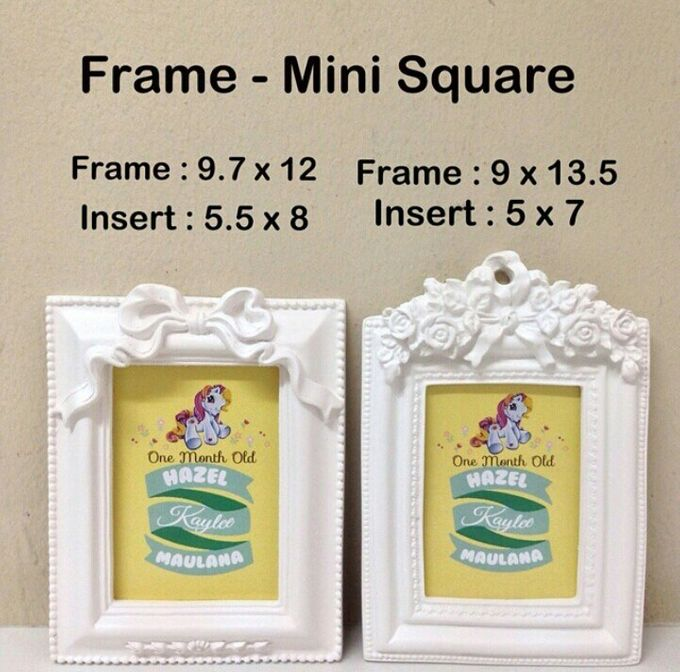 Special Design Photo Frame by Jolie Belle - 004