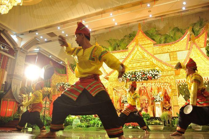 The Wedding Of Utami & Hafidz by Alux's Event & Wedding Creator - 013