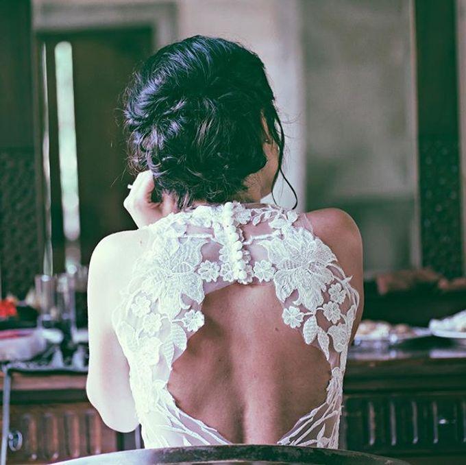UPDO STYLES by Bali Hair and Makeup  / Anja buerck - 013
