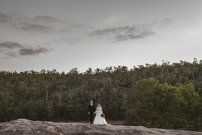 Ryan & Sarvenaz by Shannon Stent Images - 001