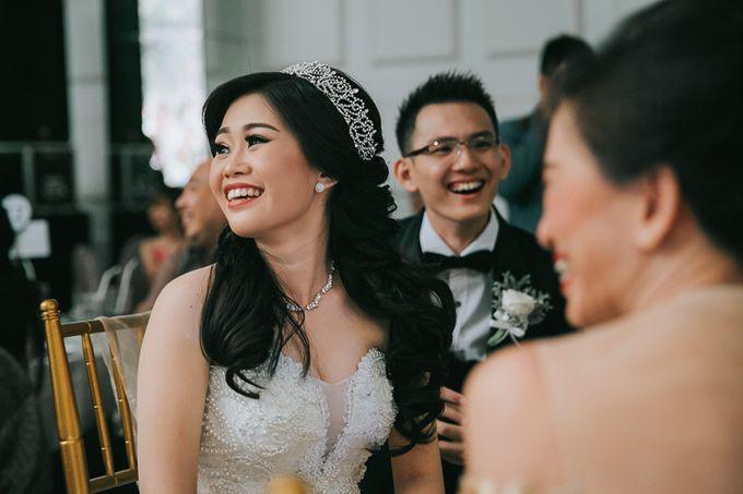 Wedding Of Alex & Olvi by My Day Photostory - 047
