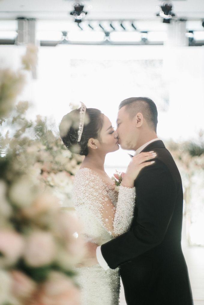 The Wedding of Tony and Luna by Fleur de Lis - 007