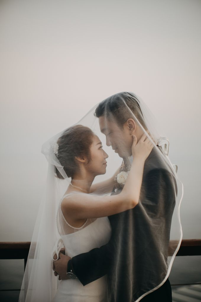 The Wedding of Richie & Soo Young by The edge - 022