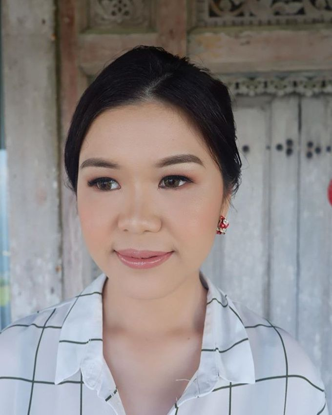 Fenny's make up by Khayangan Estate - 006