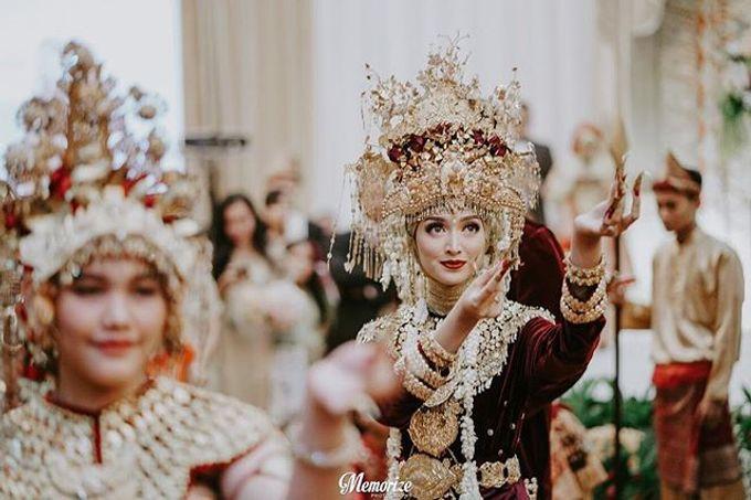 The Wedding of Indira & Maudi by Chandani Weddings - 013