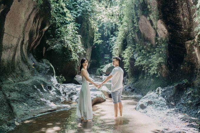 Bali Prewedding Aiwen & Wheeler by StayBright - 009