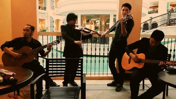 Wedding Musician by C Strings Music Ensemble - 008