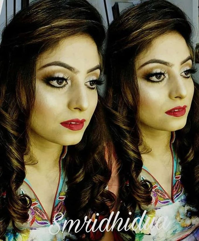 Makeover by Smridhi Dua Makeover - 014