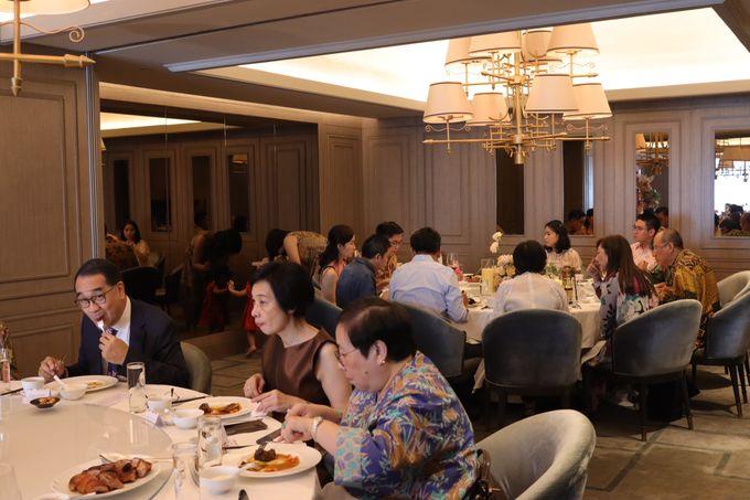 MC Tea Pai House of Yuen Fairmont Hotel Jakarta - Anthony Stevven by Yefta Gunawan - 005