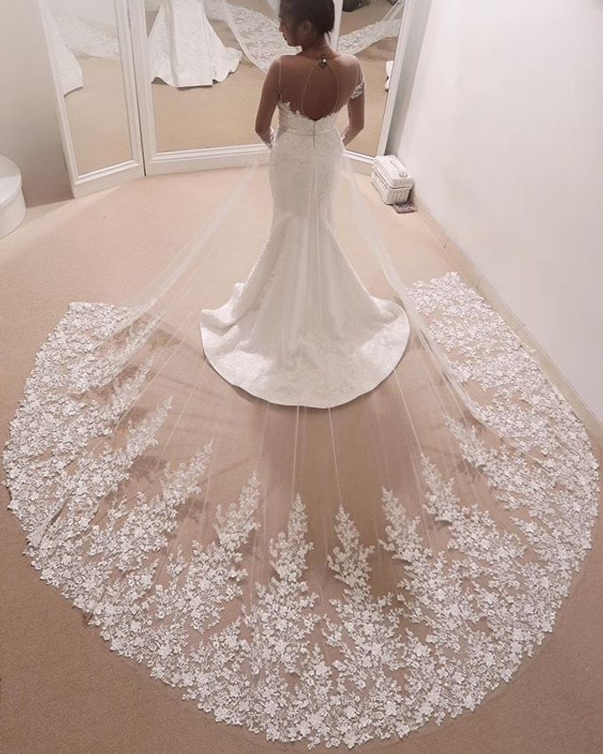 Marcel Shirley Wedding by Ian Vins - 001