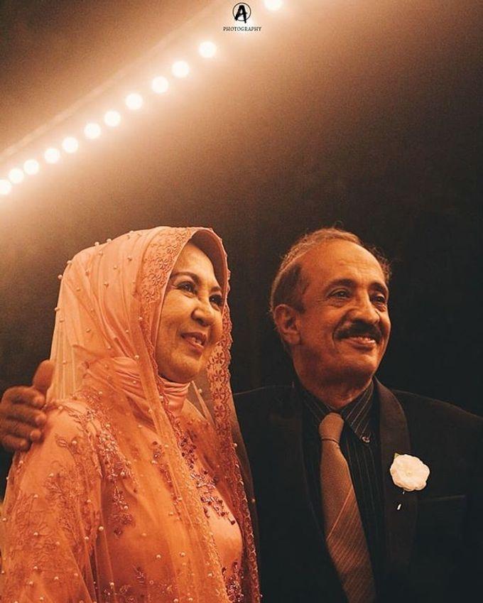 Cempaka Faiz Wedding Story by by Amal Photography - 002