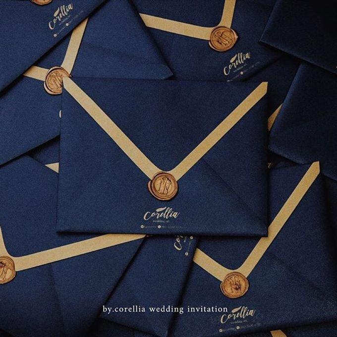 CORELLIA WEDDING INVITATION by CORELLIA INVITATION - 004