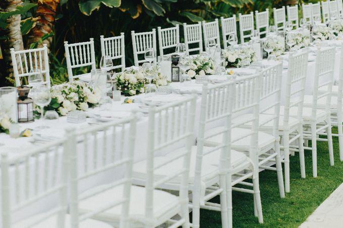Wedding at Villa Kalyani in Canggu by Bali Tie d' Knot - 015