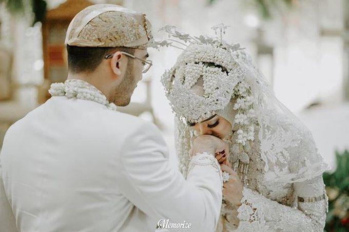 The Wedding of Indira & Maudi by Chandani Weddings - 004