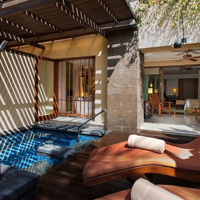 Suites and Villa by The St Regis Bali Resort - 001