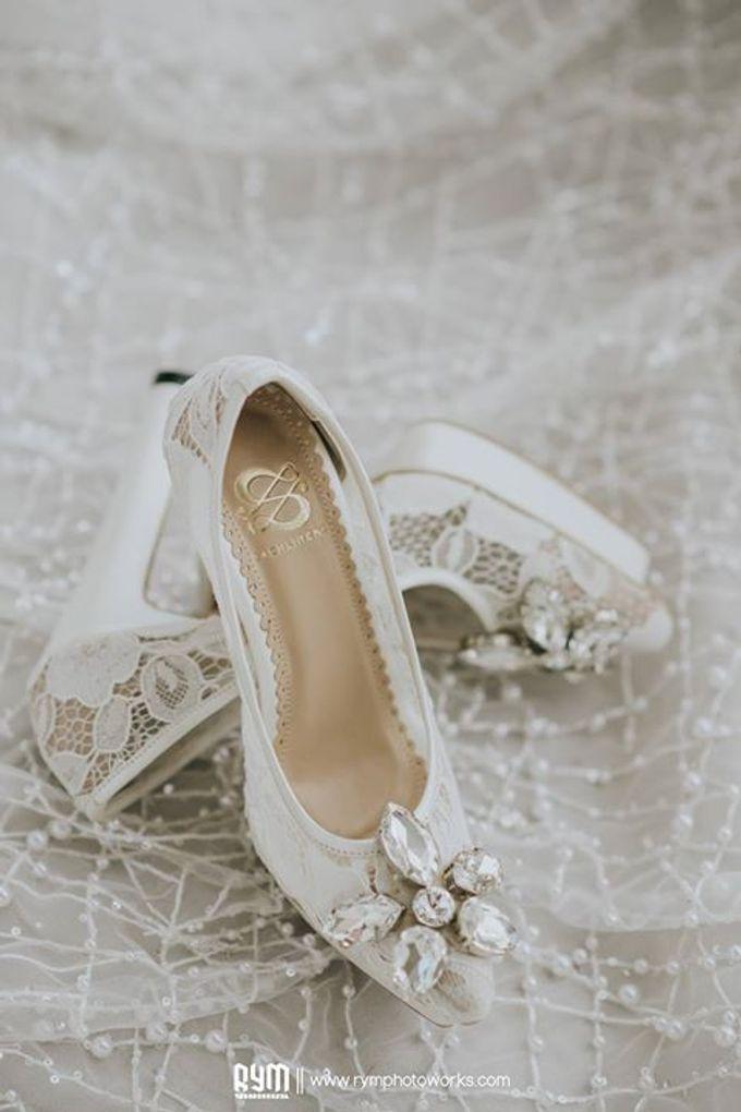 Hans & Marlisa Wedding Day by SACHLIRENE TFOTA - 001