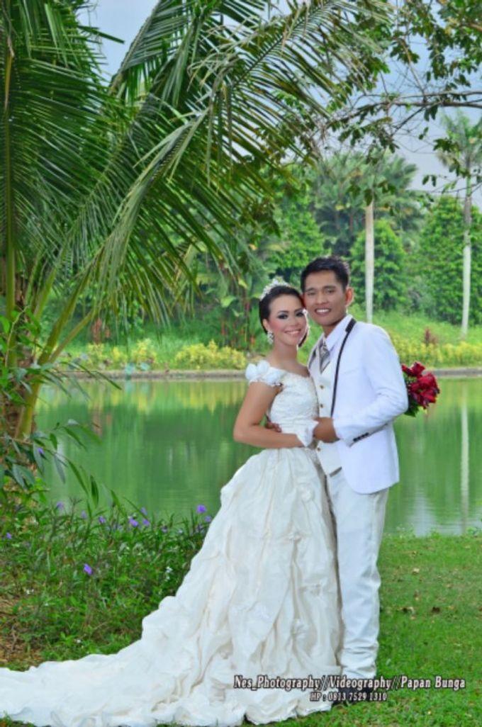 Pre Wedding ADE dan DEBORA by Nes_photography_videography - 001