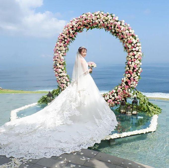 WEDDING MAKE UP & HAIR by FIFI HUANG by Fifi Huang Makeup - 001
