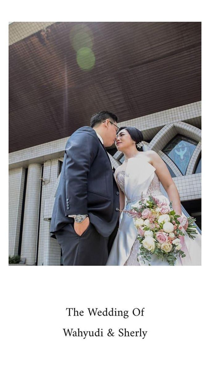 THE WEDDING OF YUDI & SHERLY by The Wedding Boutique - 001