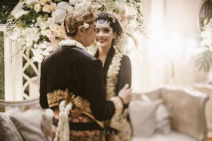 The Wedding of Santi & Rantau by Chandani Weddings - 002