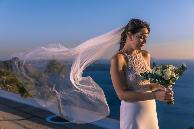 R & L wedding by Eliades Photography - 030