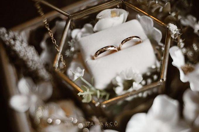 The Wedding of Santi & Rantau by Chandani Weddings - 009