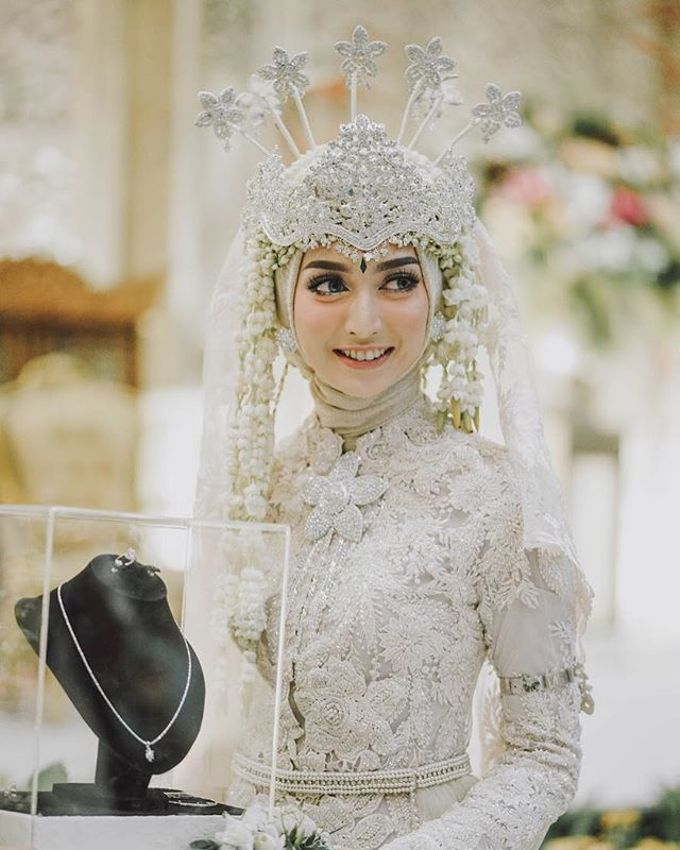 The Wedding of Indira & Maudi by Chandani Weddings - 001