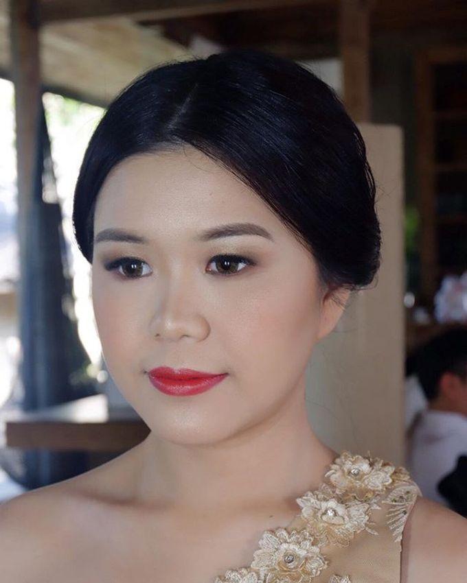 Fenny's make up by Khayangan Estate - 003