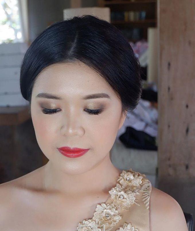Fenny's make up by Khayangan Estate - 002