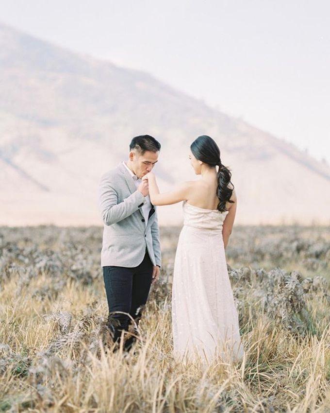 Pre-wedding of Velda & Yason by Vivre the Label - 008