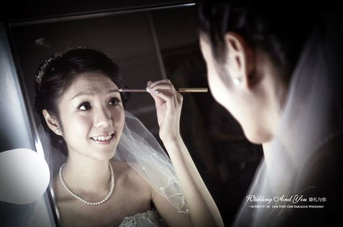 Wedding by Wedding And You - 029