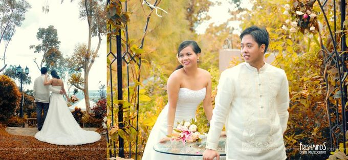 Mike and Jasz by Rosemont Gardens - 005