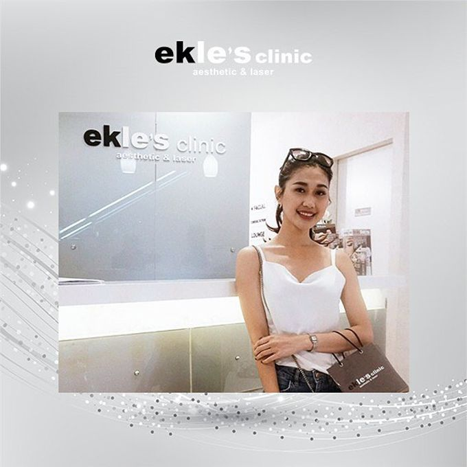 Influencer At Ekle's Clinic  by Ekle's Clinic Aesthetic & Laser - 018