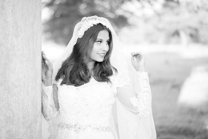 Paris Bridal Shoots  by David Clift Studios - 008
