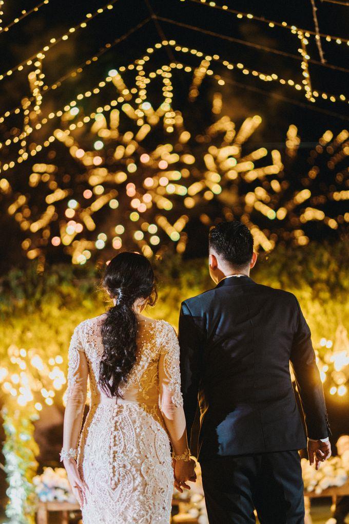Hendry & Cindy Wedding by Terralogical - 040
