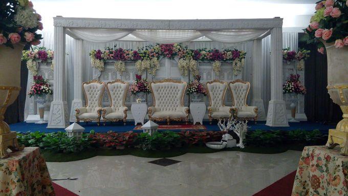 wahyu - diane wedding day by Link Wedding Planner - 002