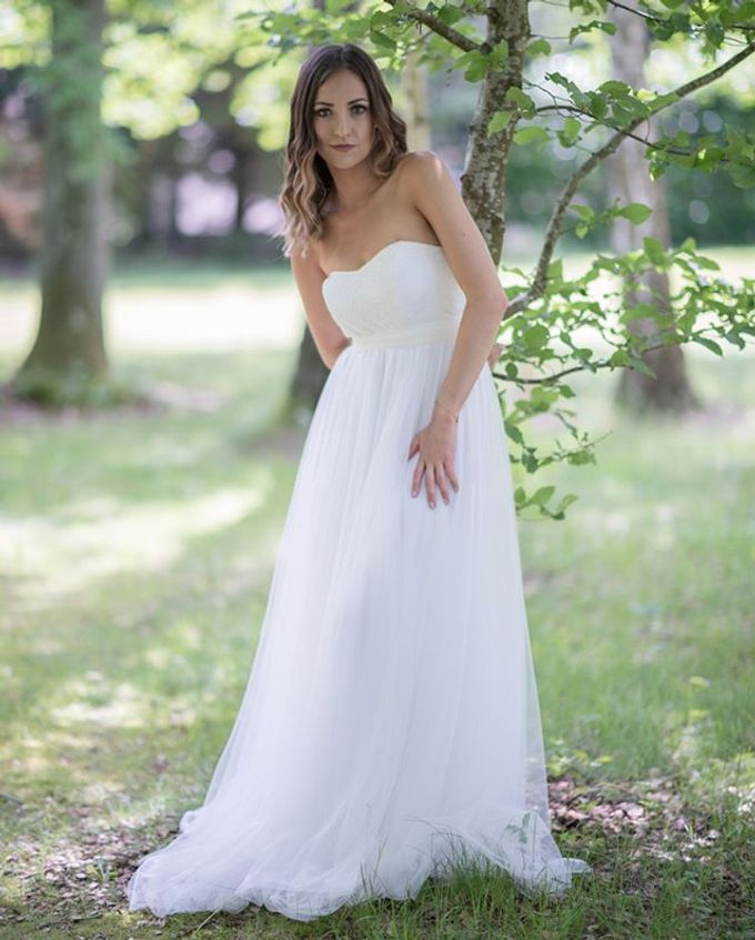 Paris Bridal Shoots  by David Clift Studios - 040