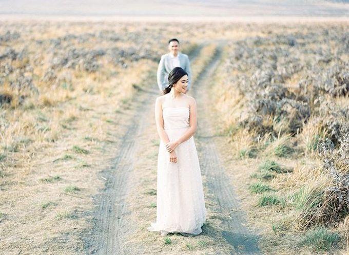 Pre-wedding of Velda & Yason by Vivre the Label - 009